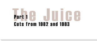the Juice on 88 FM AFN-Berlin